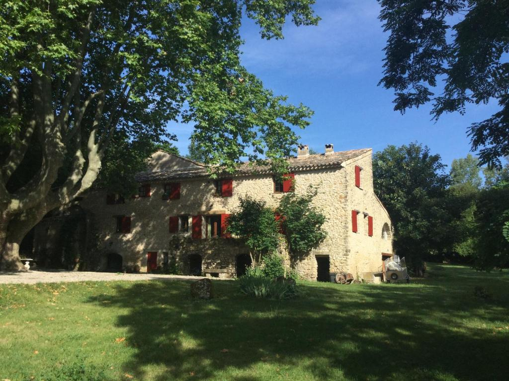 Sitzliege Outdoor Le Vieux Moulin Forcalquier Updated 2019 Prices