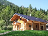 Holiday home Haus In Den Alpen, Ruhpolding, Germany ...