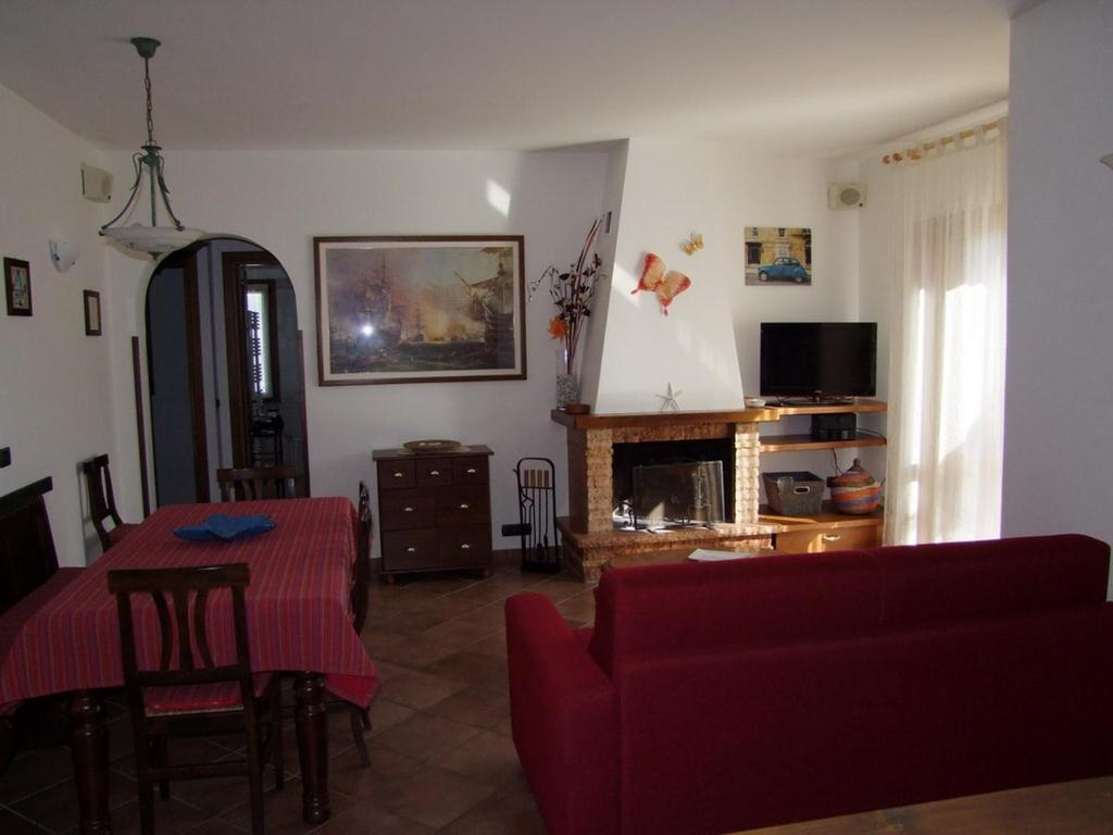 Outdoor Küche Elba Villa Soledad Capoliveri Italy Booking