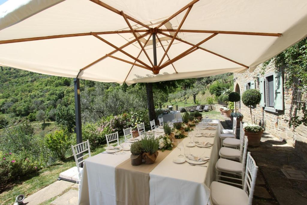 Villa Valerie Cortona Italy Bookingcom