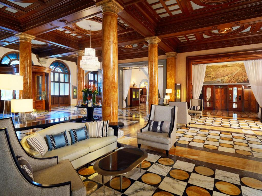 The westin excelsior florence italy deals