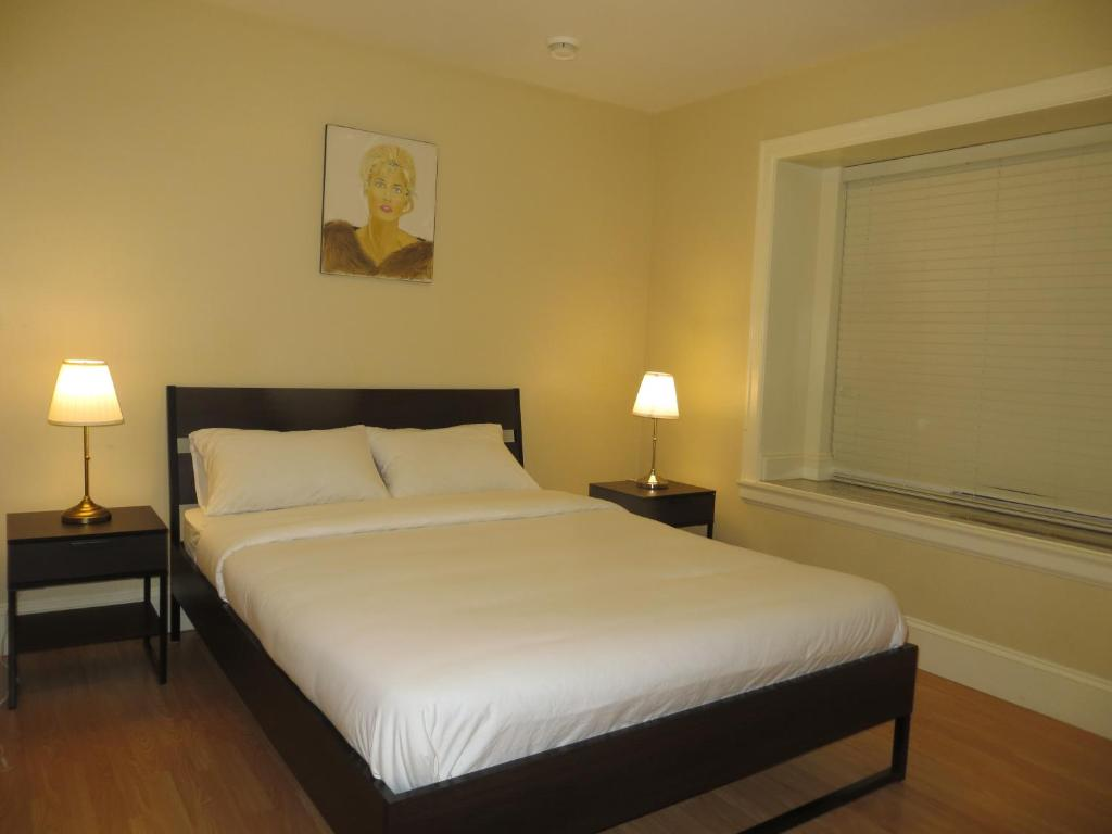 Canada Bed Lily S Bed Breakfast Burnaby Canada Booking