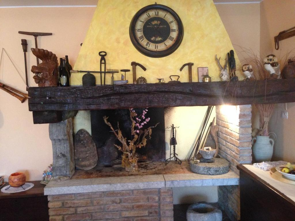 Bed And Breakfast Al Vecchio Camino Rotonda Italy Booking Com - Vecchio Camino Rotonda