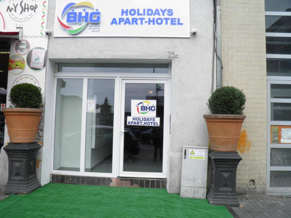 Apart Shop Holidays Apart Hotel Brussels Updated 2019 Prices