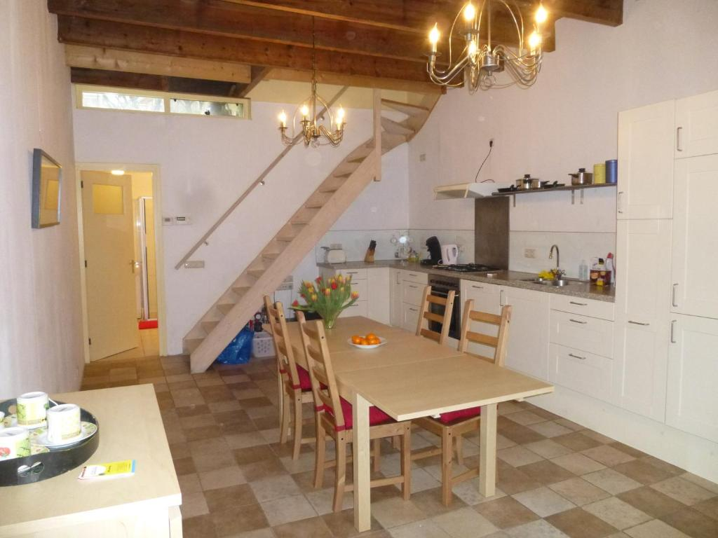 3 Slaapkamer Appartement Delft Appartement Monumental Loft Old Warehouse Nederland Delft