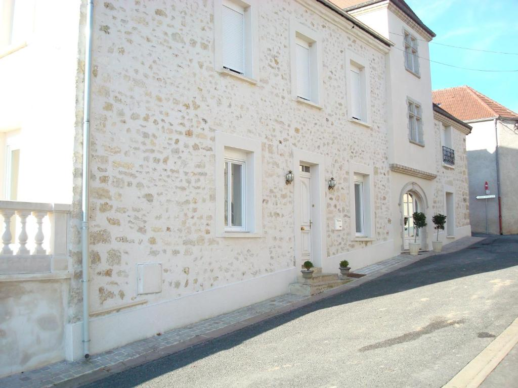 Chambres D Hotes Reims Bed And Breakfast Chambres D Hotes Karine Smej Châtillon Sur