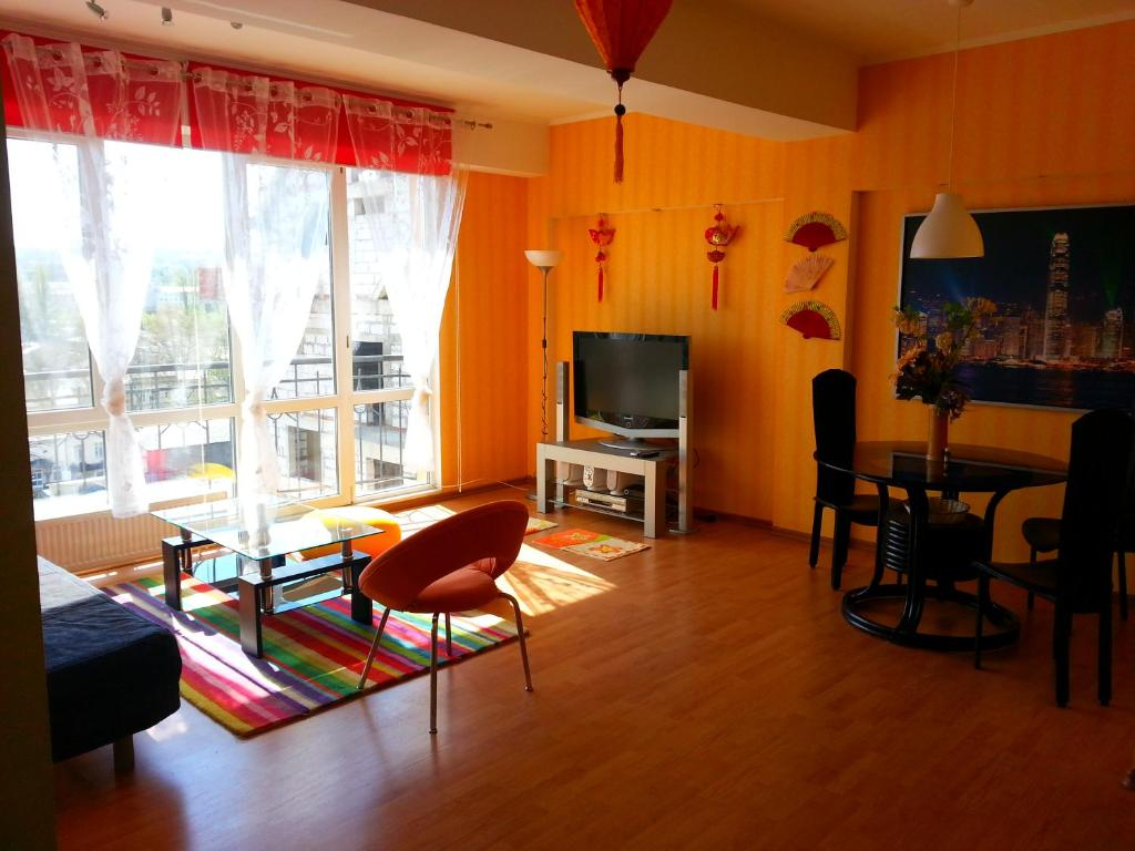 Fengh Shui Daire Feng Shui Style Apt In The Heart Of Chisinau Moldova