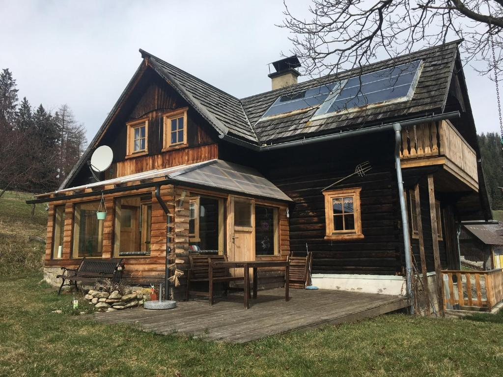 Cottage Haus Haus Katrin Sankt Marein Bei Knittelfeld Updated 2019 Prices