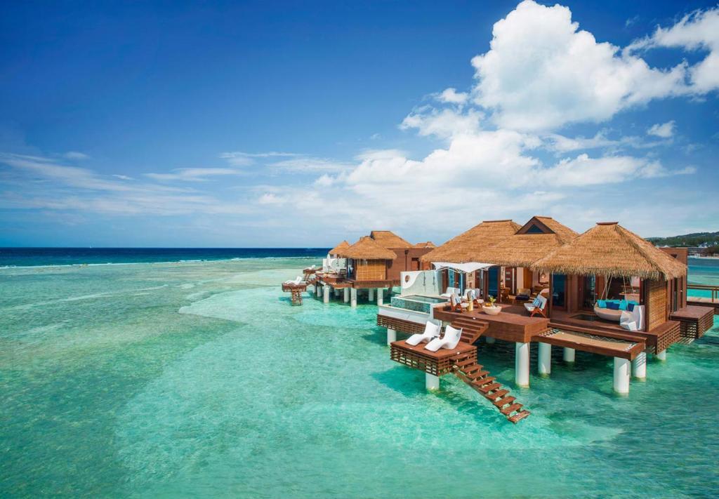 Resort Sandals Royal Caribbean Montego Bay Jamaica