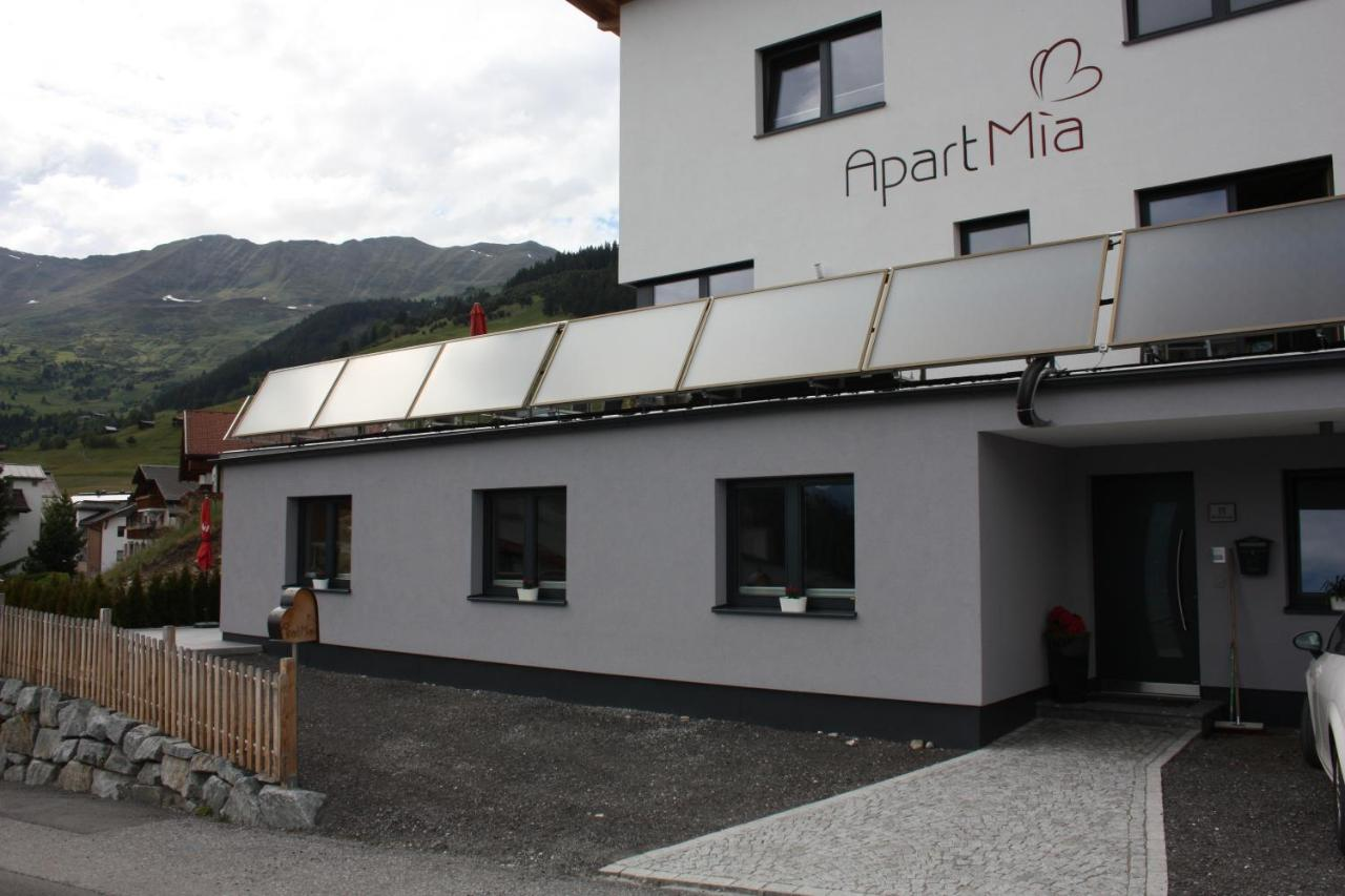 Bettwäsche Mia And Me Apartment Apart Mia Serfaus Austria Booking