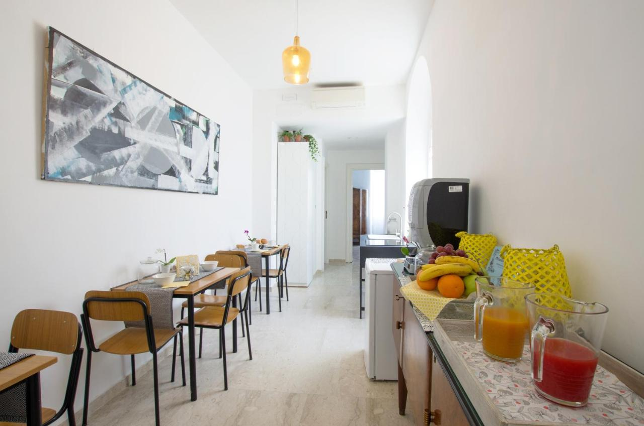 Badezimmer Cappuccino Cappuccino Guest House Italien Rom Booking