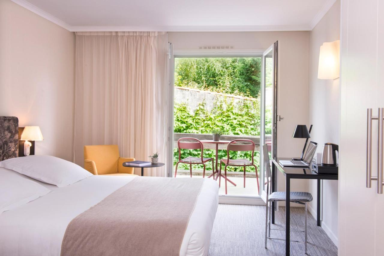 Hotel La Rochelle Port Hôtel Saint Nicolas La Rochelle Updated 2019 Prices