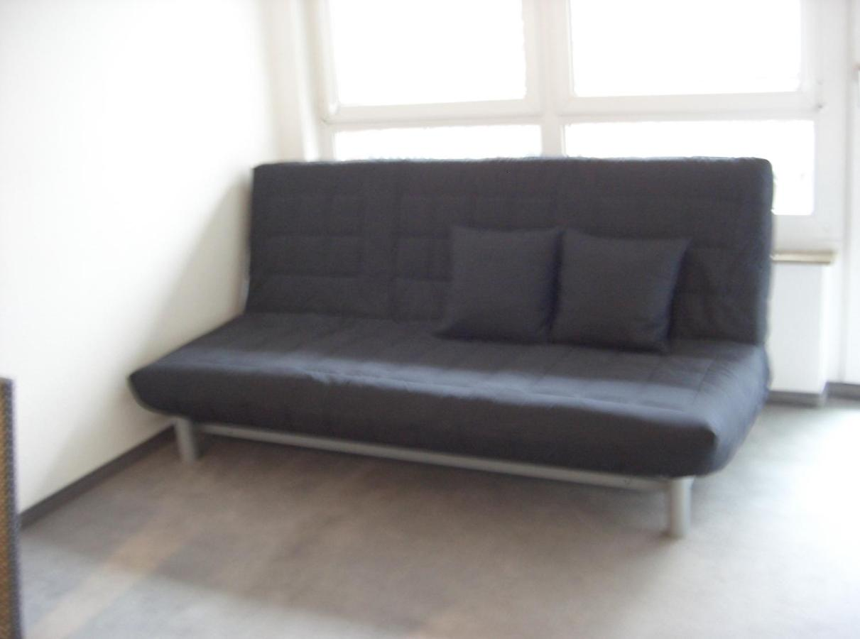 Futon Etage Apartment Mey Almanya Berlin Booking