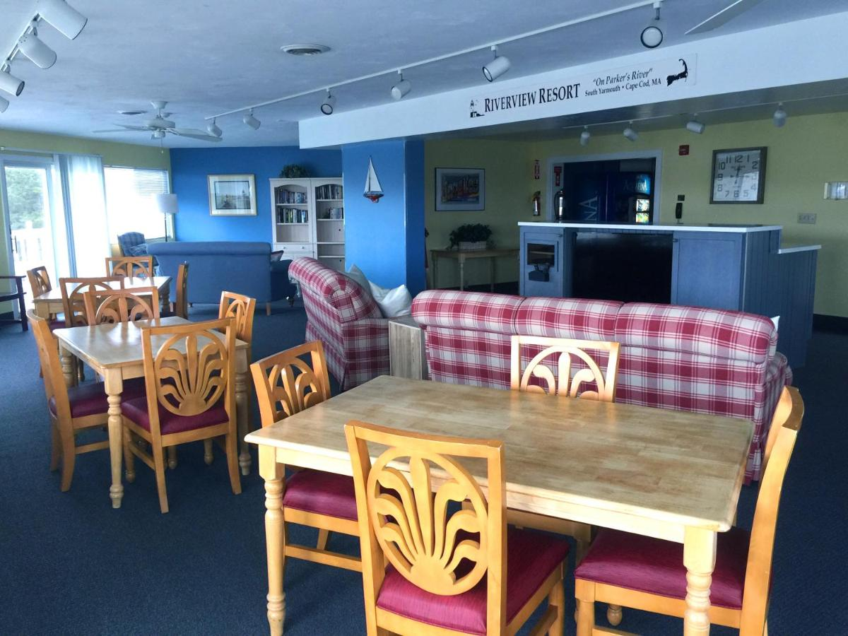 La Cucina Restaurant Great Yarmouth Riverview Resort By Vri Resort South Yarmouth Updated 2019 Prices