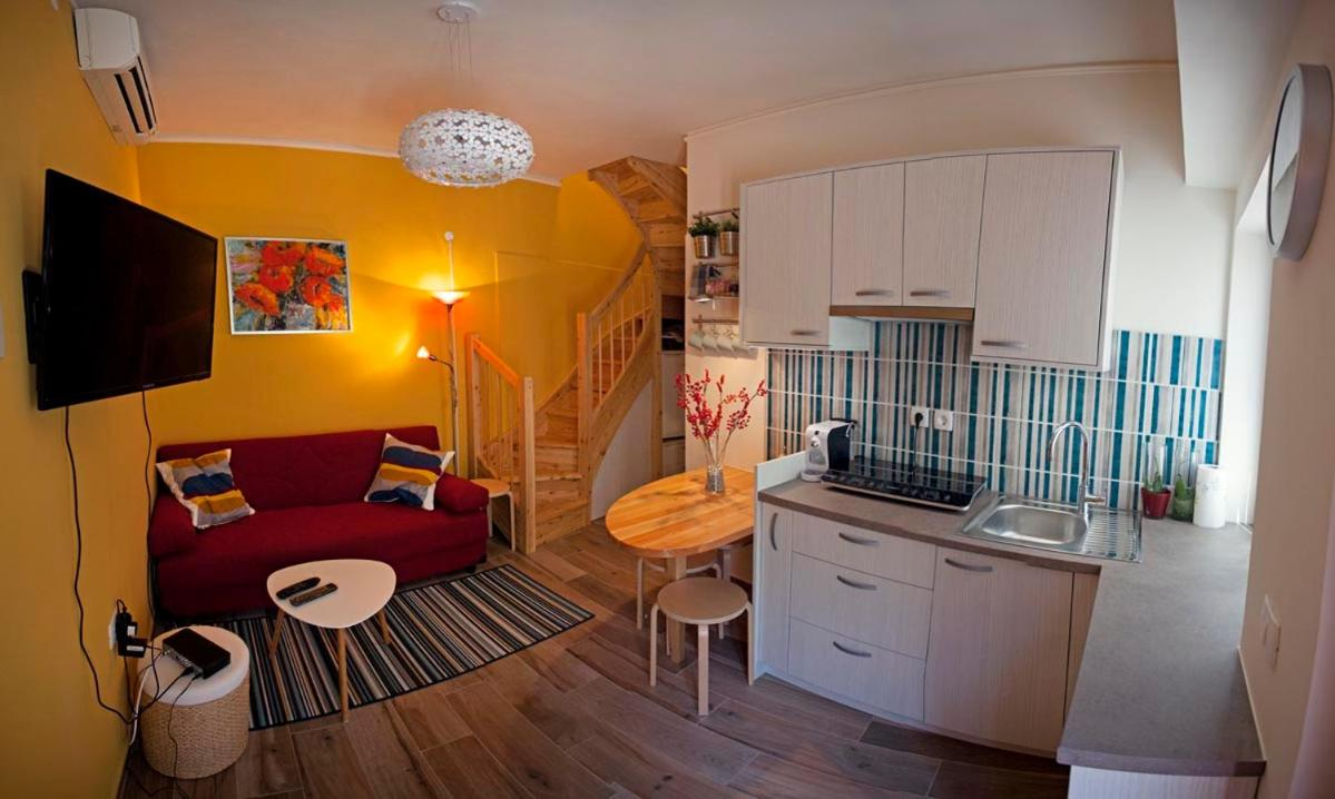 Nextime Koper Apartment Koper Slovenia Booking