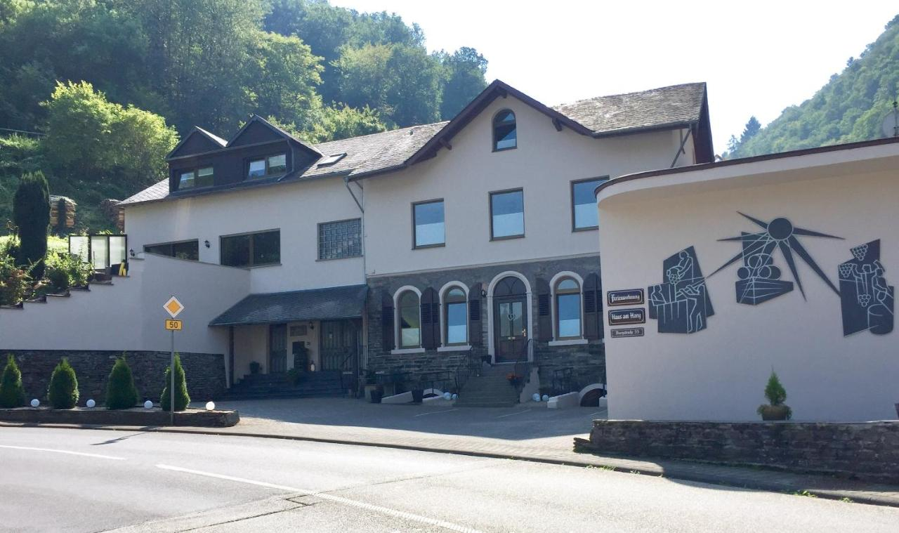 Haus Am Hang Haus Am Hang Bernkastel Kues Germany Booking