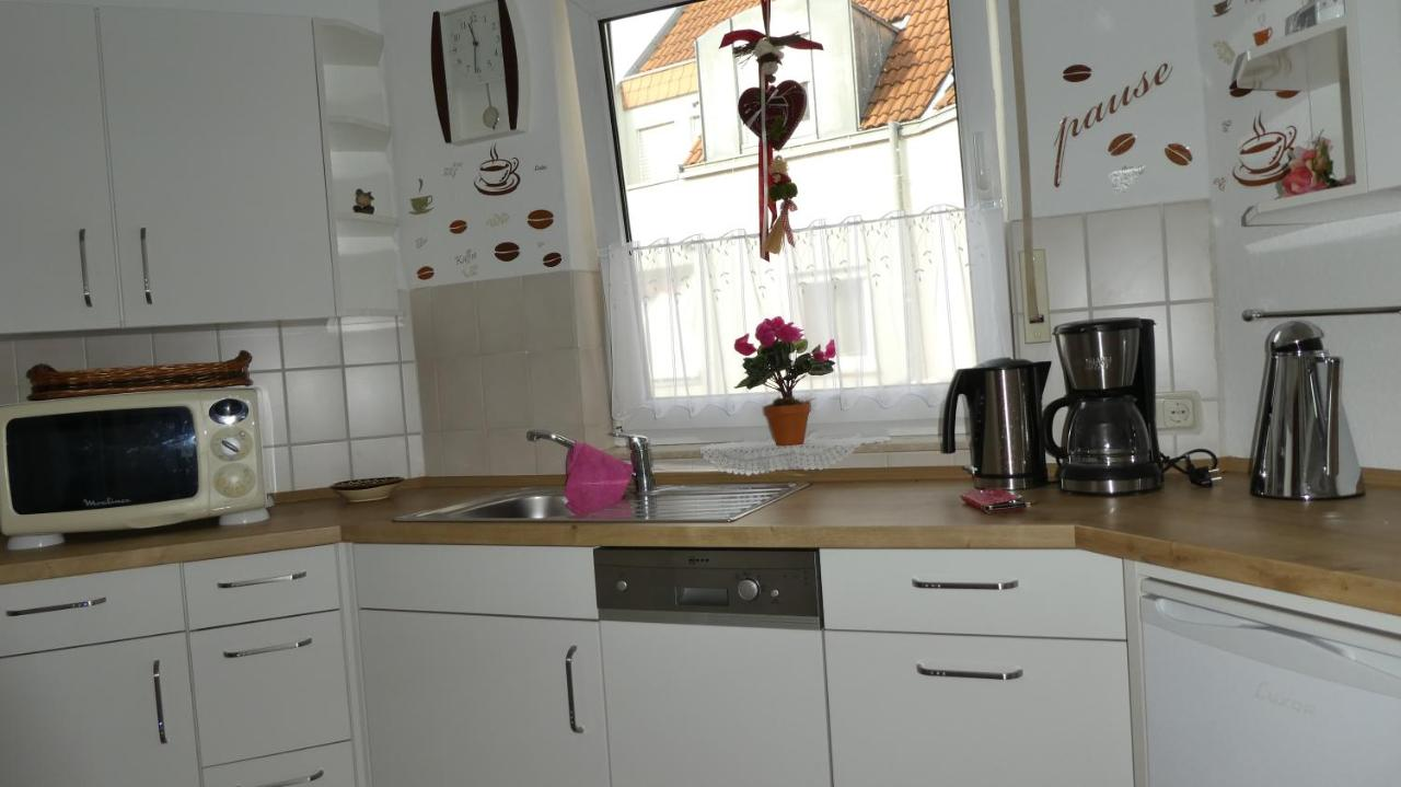 Alzey Schwimmbad Ferienwohnung Hannelore Alzey Germany Booking