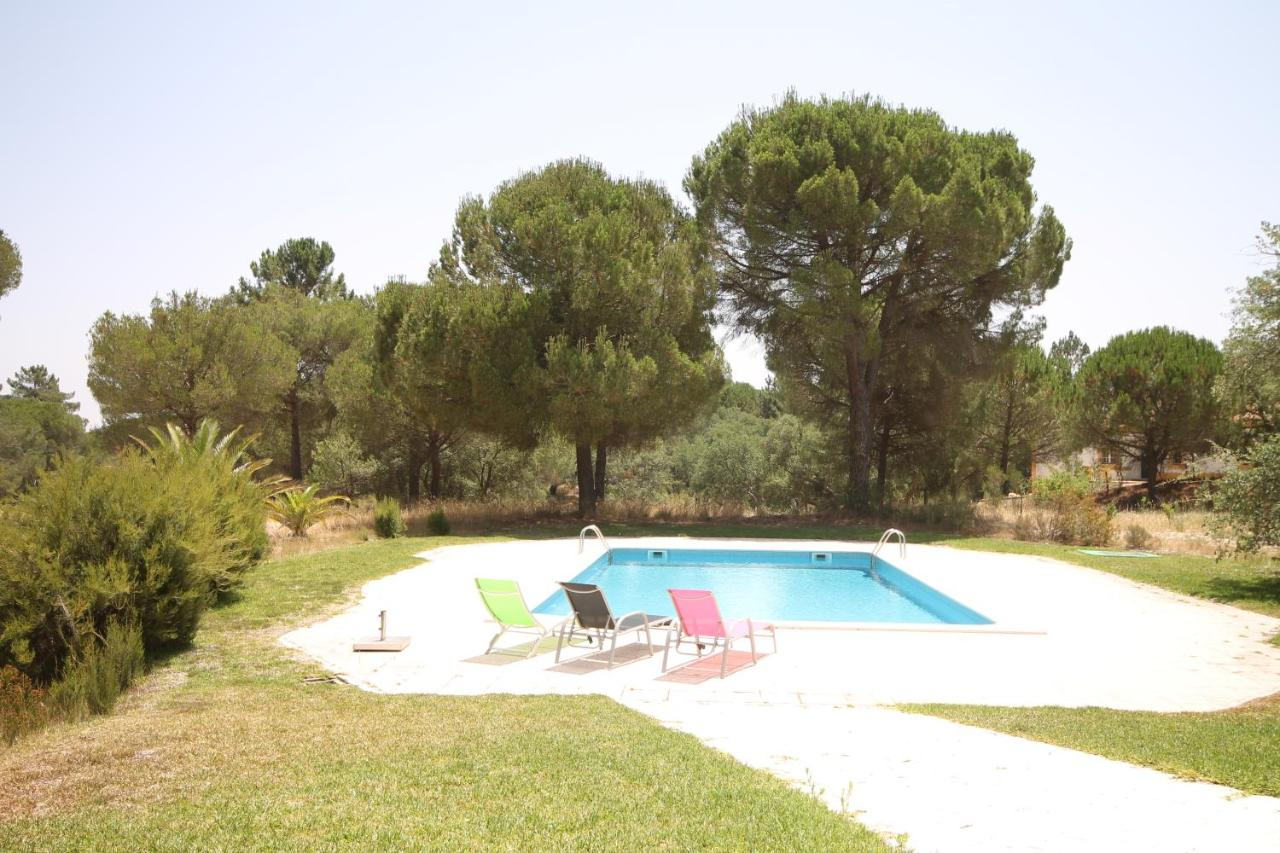 Cash Pool Flensburg Villa 56 With Private Pool Montalvo Portugal Booking