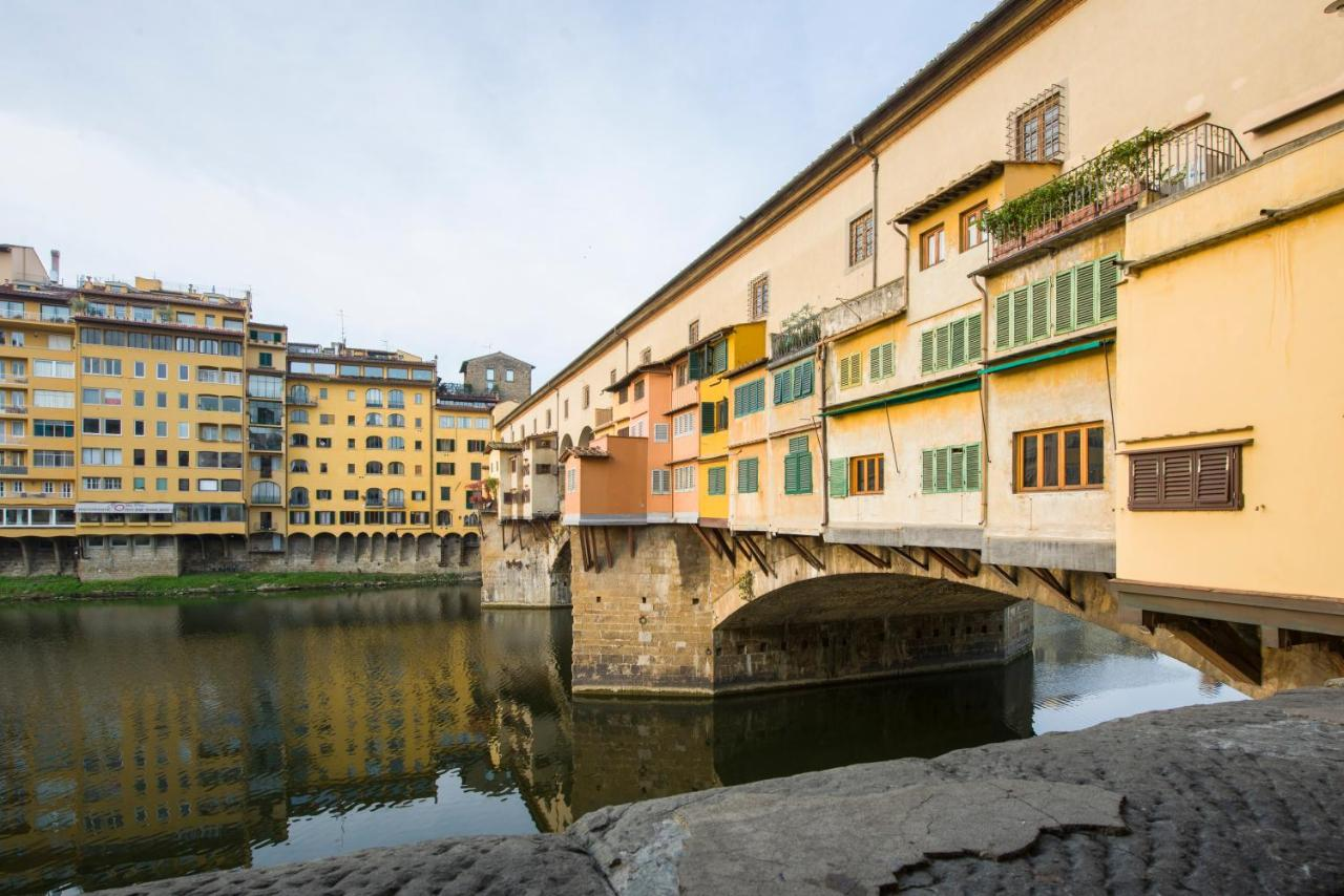 Il Ponte Just Eat Ponte Vecchio Exclusive Flat Florence Updated 2019 Prices