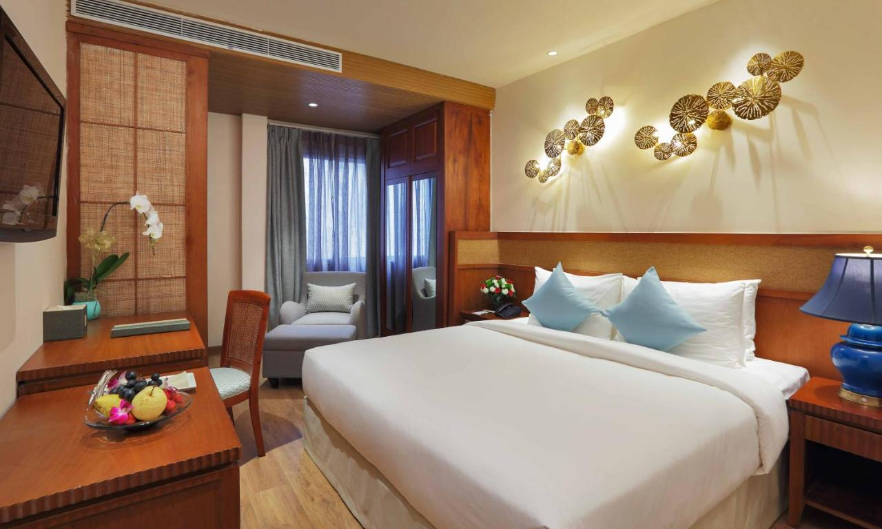 Arte Vietnam English A Em Art Hotel Ho Chi Minh City Vietnam Booking