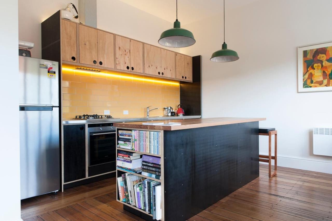 Kitchen Design Centre Hobart Cherry Cottage Hobart Australia Booking