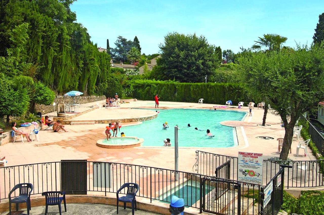 Location Vacances Camping Campground L Eden Vacances Biot France Booking