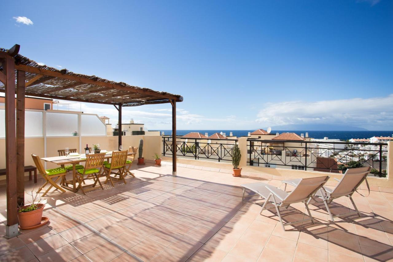 Suche Teppiche Ikea Teneriffa Ferienwohnung Penthouse Sunset With Pool And Free Wifi Spanien