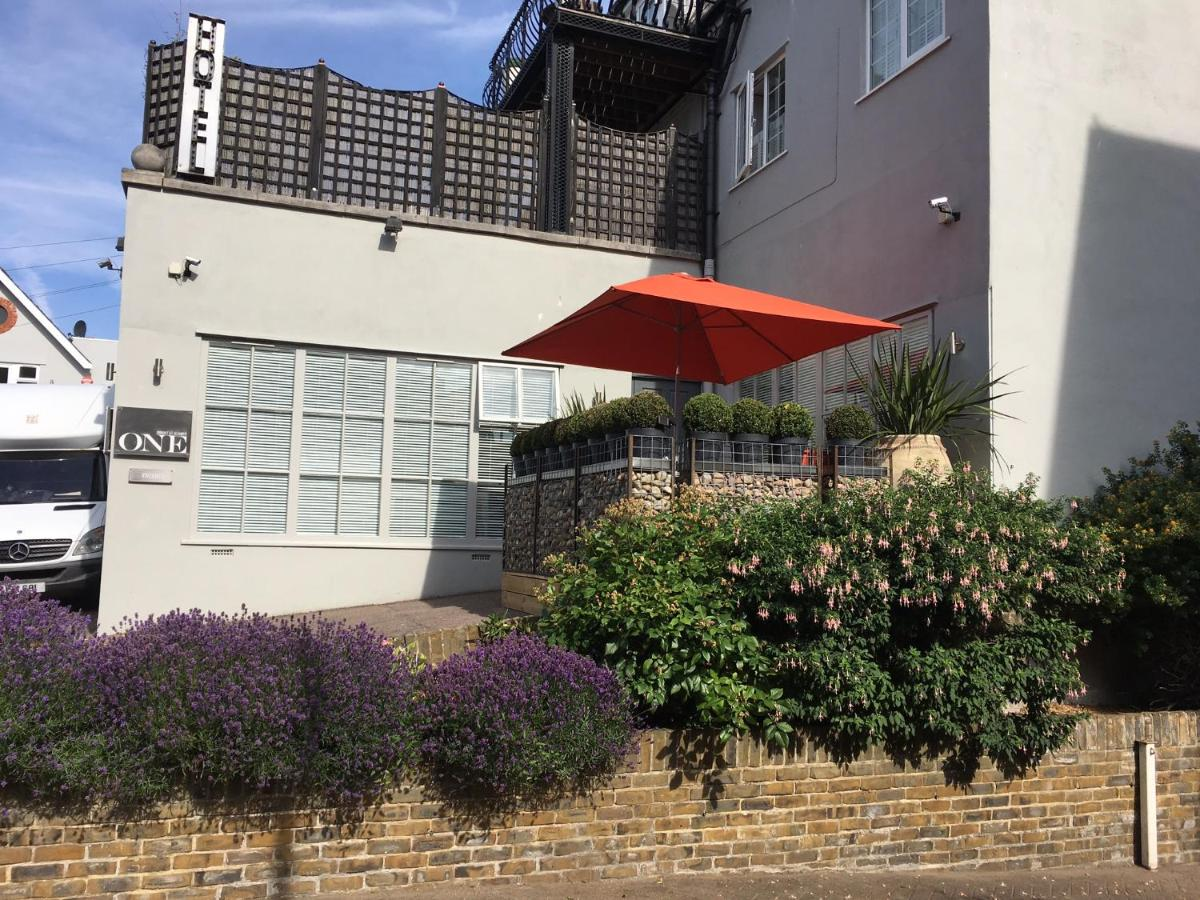 Bed And Breakfast Broadstairs Bed And Breakfast Rooms At Number One Broadstairs Uk Booking