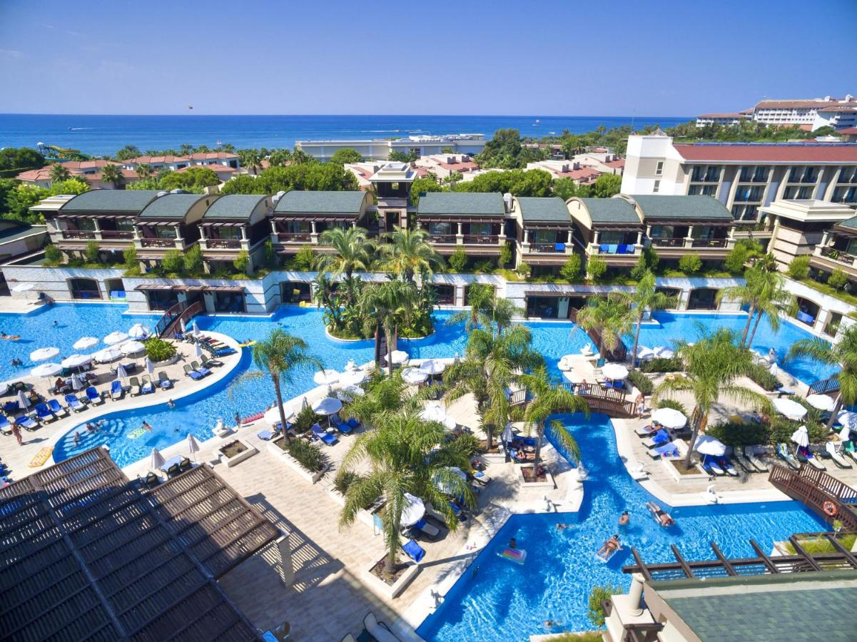 Kumköy Side Sunis Kumkoy Beach Resort Side Turkey Booking