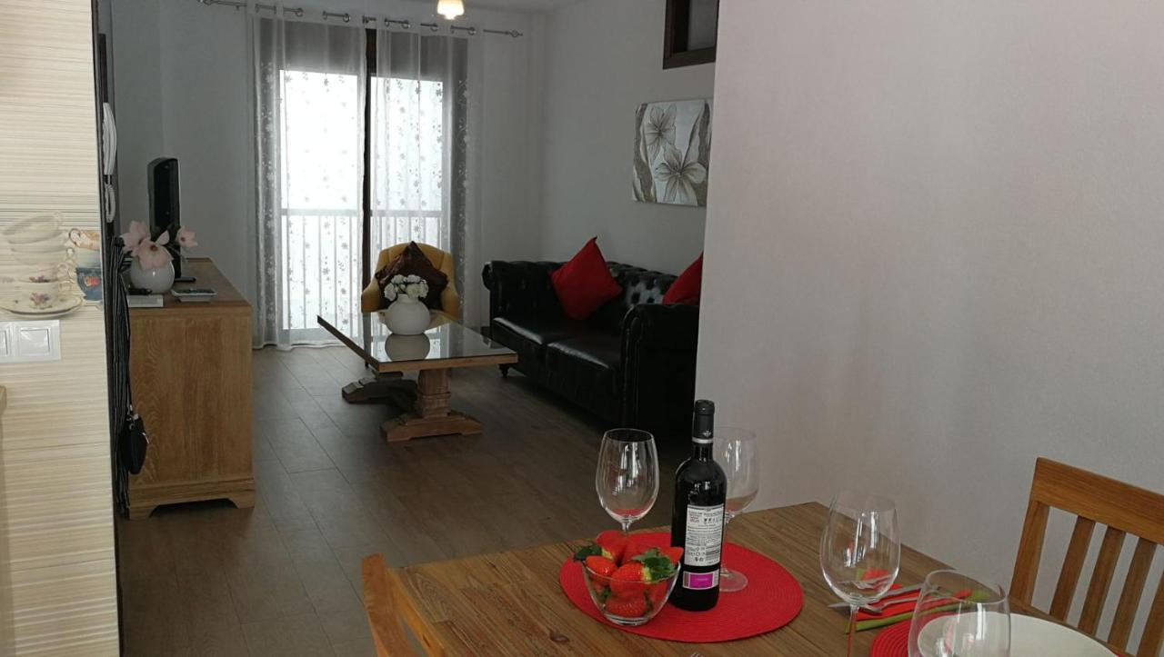 A Plus Keuken Tienen Apartment Piso Vacacional Mijas Pueblo Spain Booking