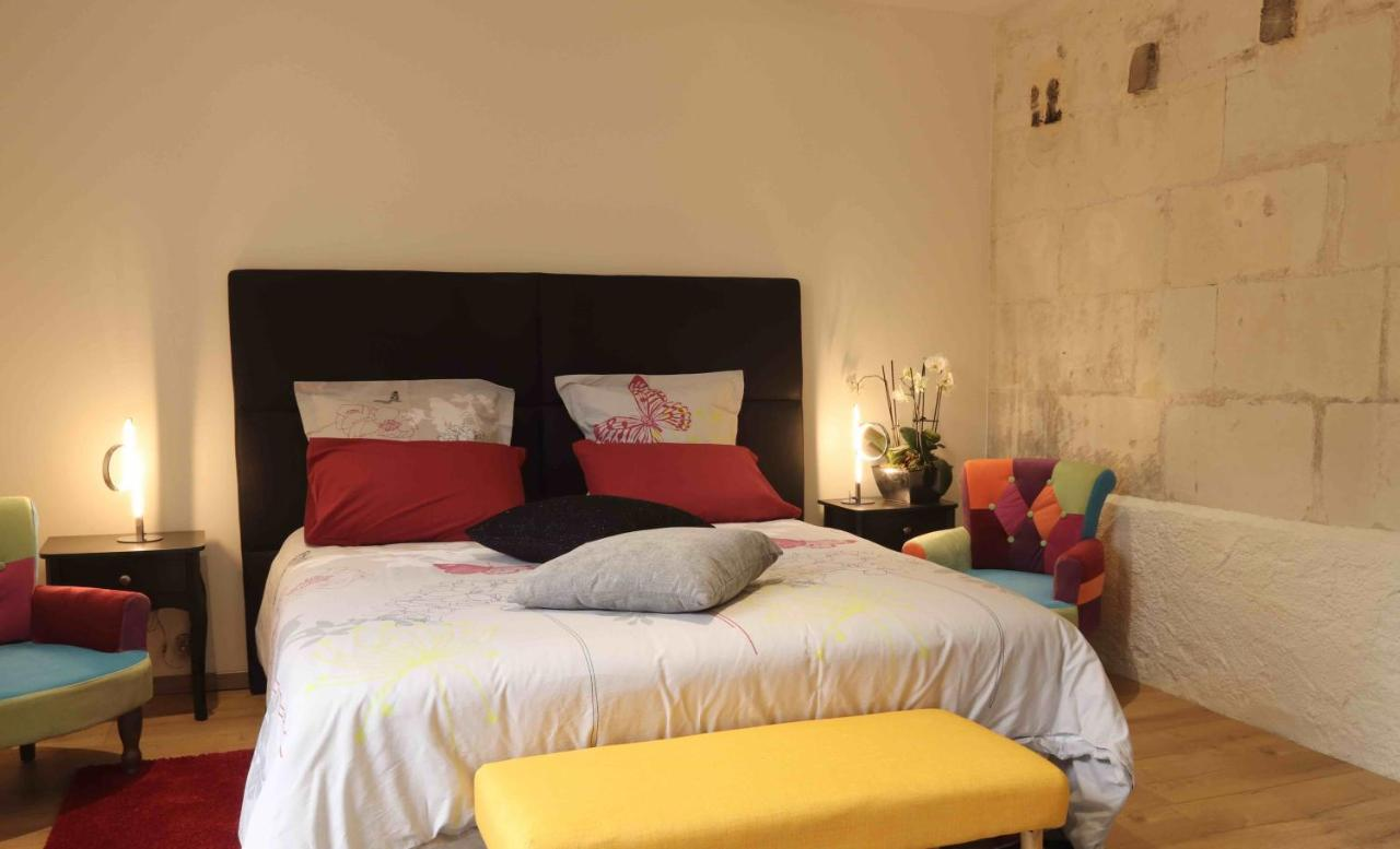 Chambre D Hote Saumur Bed And Breakfast Chambres D Hôtes Saumur France Booking