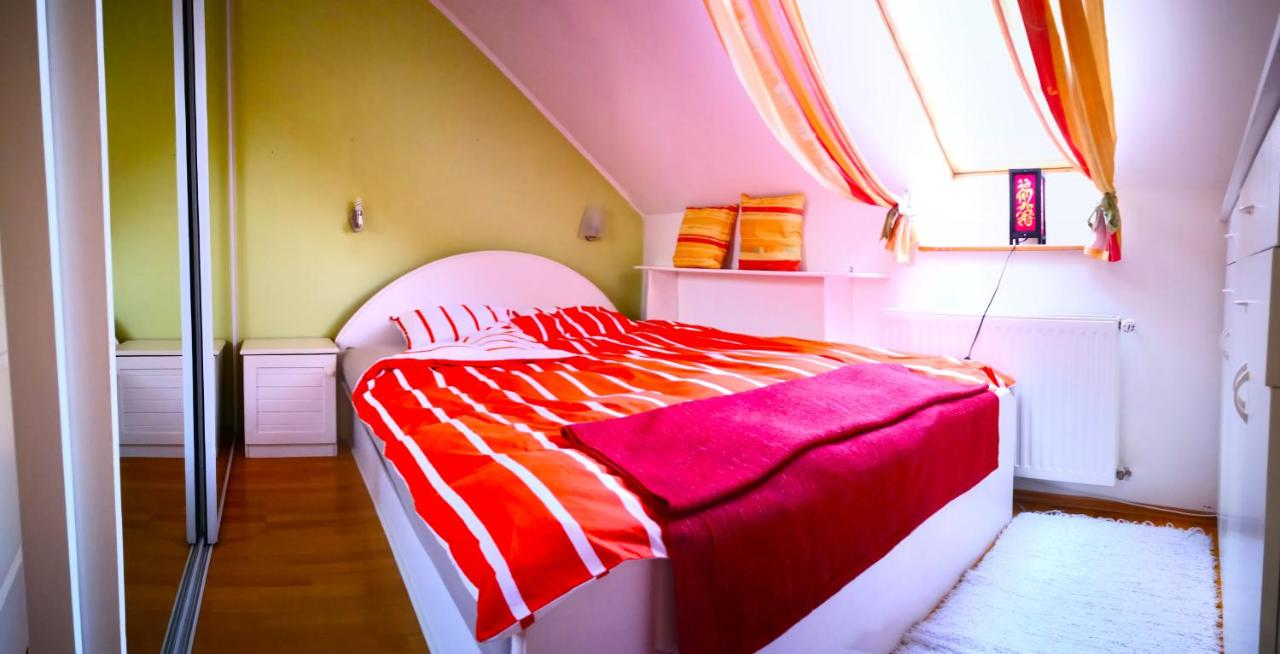 Bettwäsche Mia And Me Vacation Home Aurora Premium Home Győr Hungary Booking