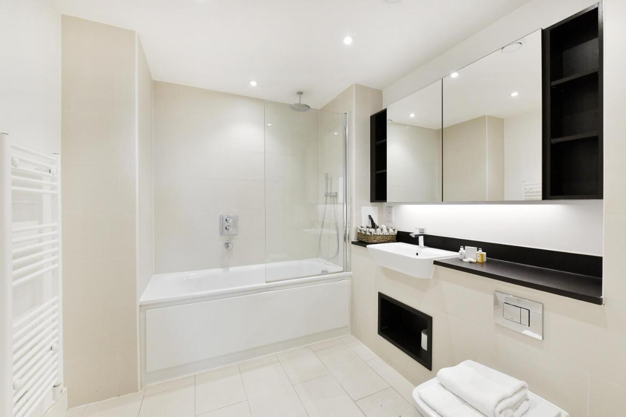 Badezimmer Set London Bromley By Bow Luxury 2 Bedroom Apartment London Uk Booking