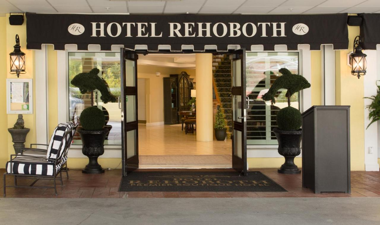 Hotel Rehoboth Hotel Rehoboth Rehoboth Beach De Booking