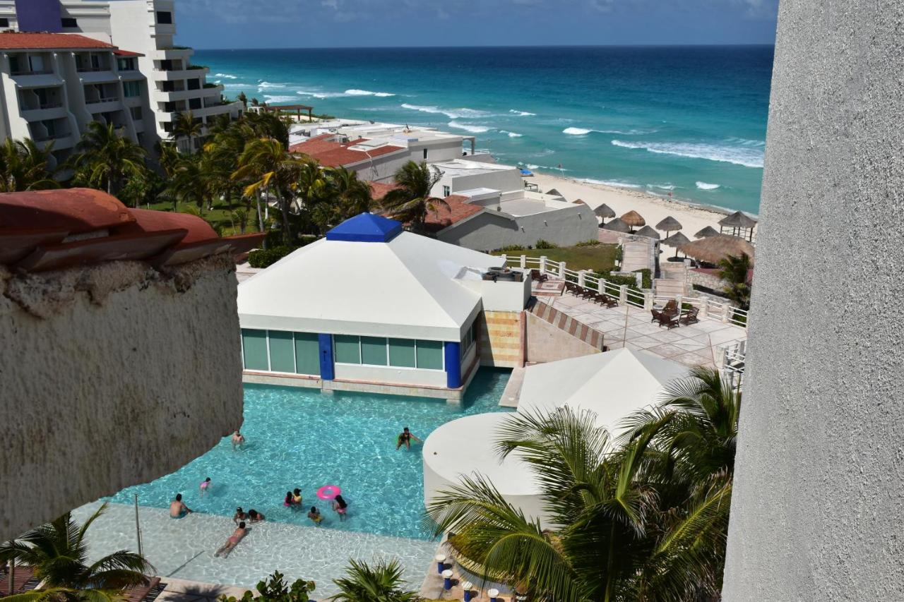 Camino Real Resort Cancun Solymar Condo Beach Resort Cancún Mexico Booking