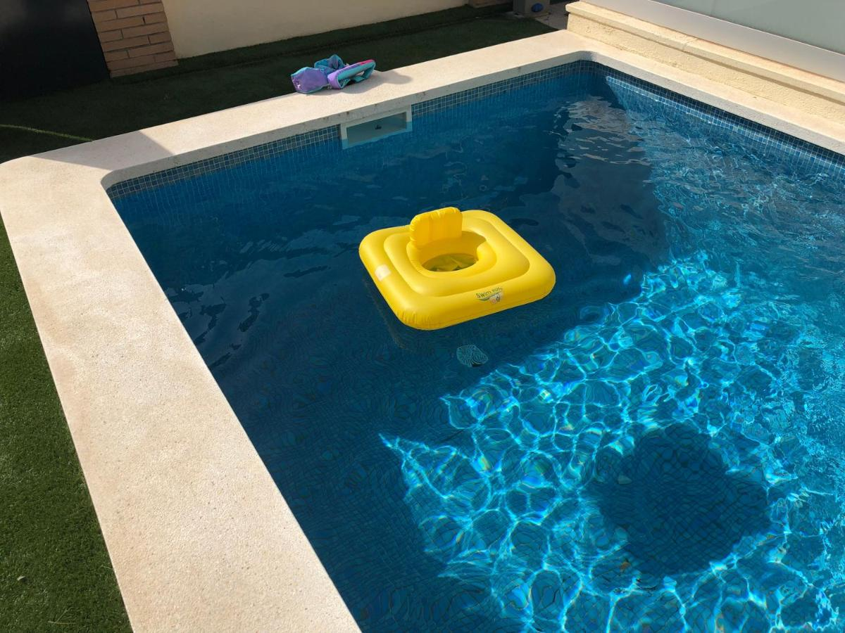 Jacuzzi Pool Top Caps Salou Villa Private Pool Jacuzzi Salou Updated 2019 Prices