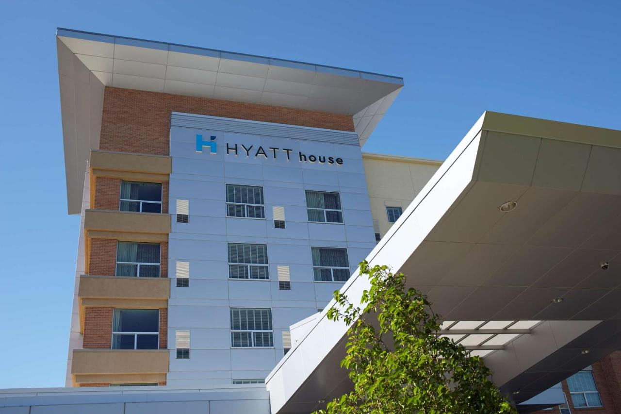 Fullsize Of Hyatt House Atlanta Downtown