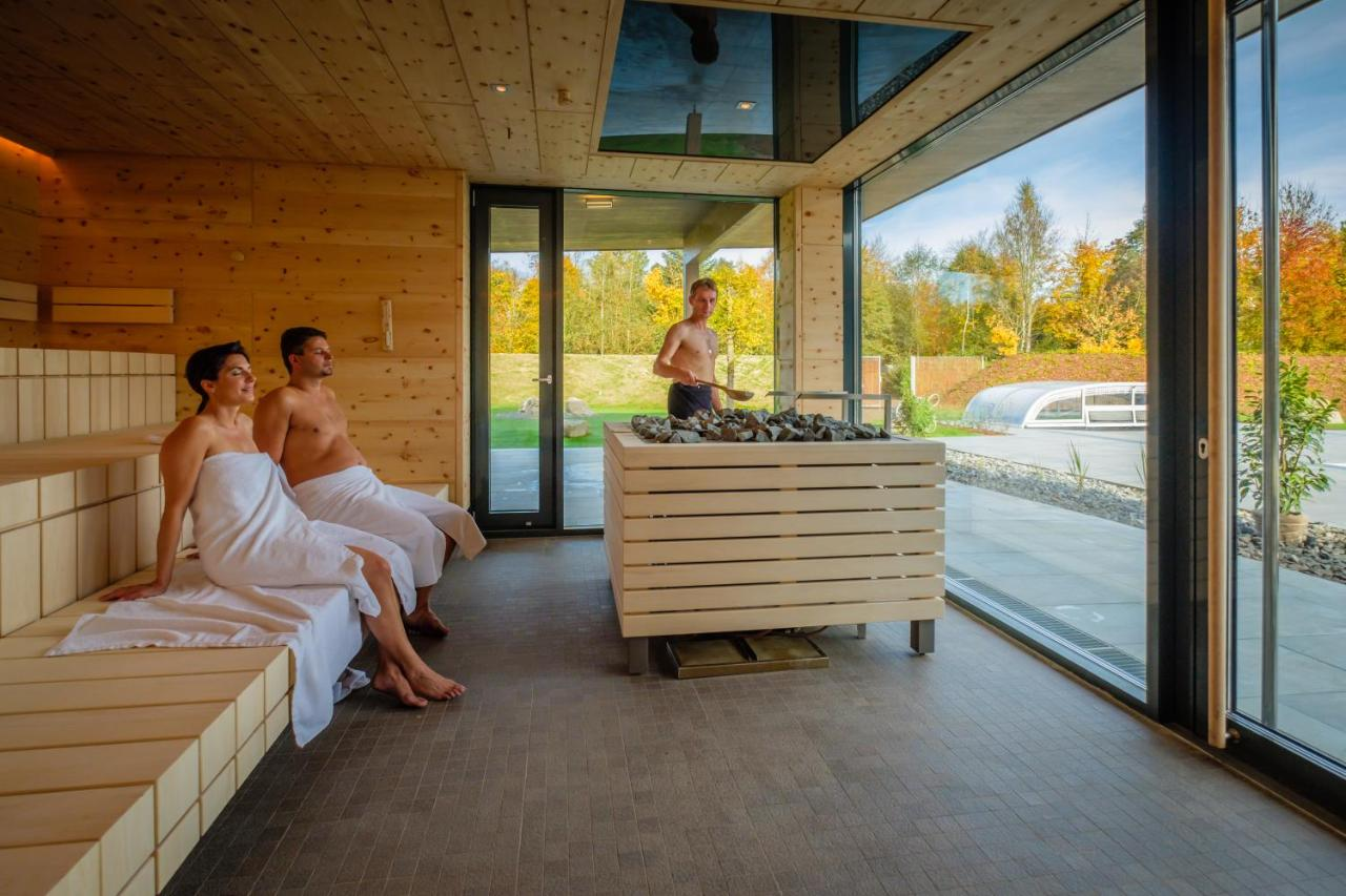Wellness Bad Zell Hotel Lebensquell Bad Zell Austria Booking