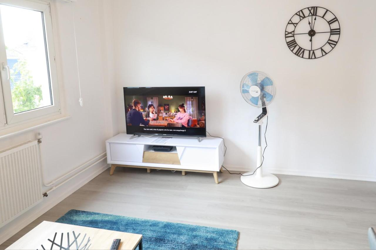 Meuble Tv Colmar Apartment L Etoile Du Nord Colmar France Booking
