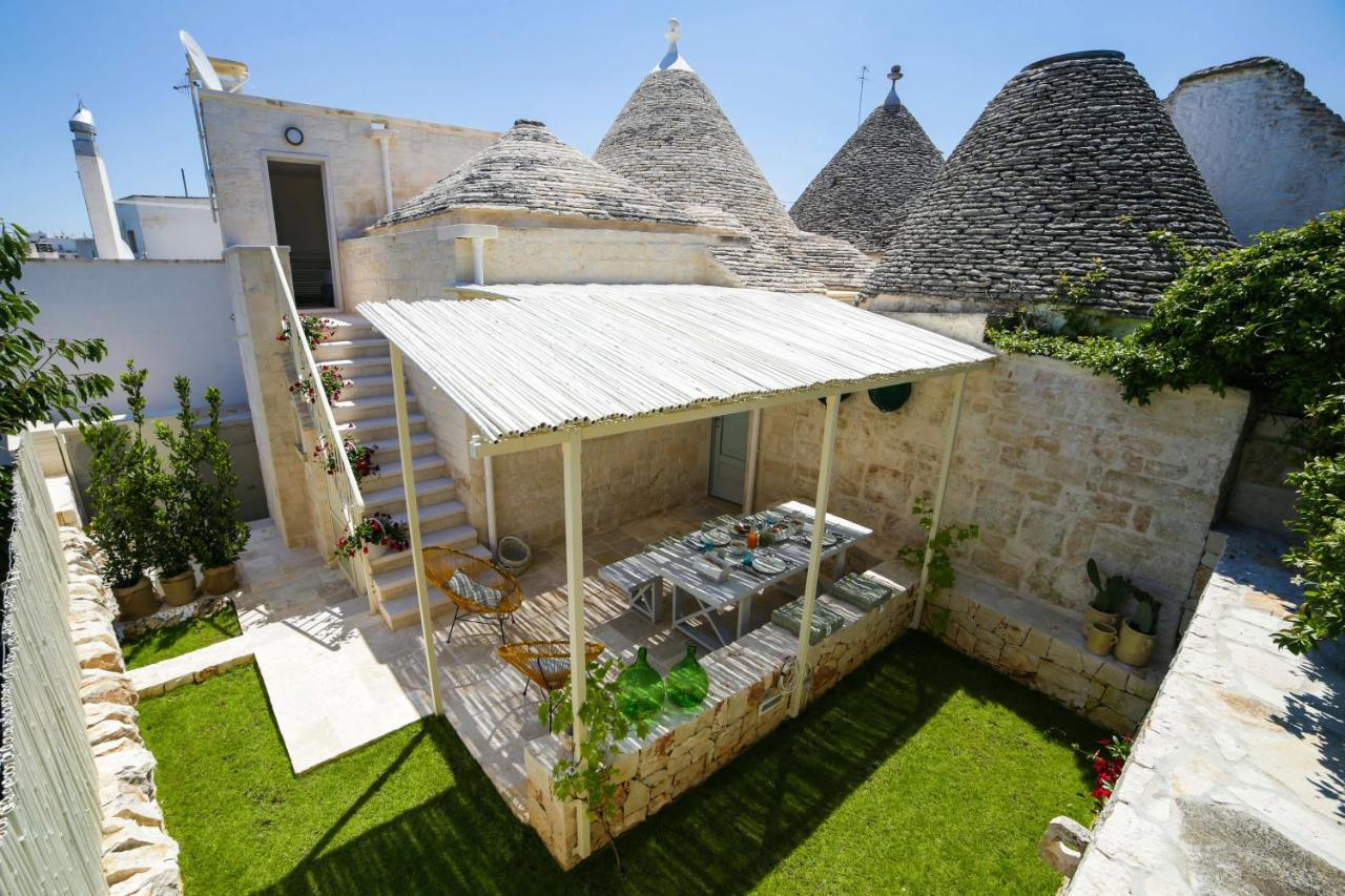Ristoranti Alberobello Hermanas Relais Trulli Luxury Alberobello Updated 2019 Prices