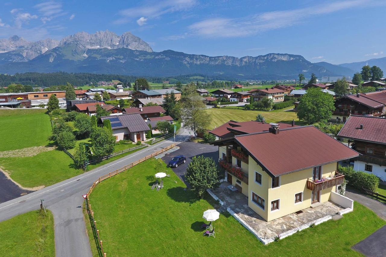 Hotel Met Zwembad Tirol Appartements Am Römerweg Oberndorf In Tirol Updated 2019 Prices