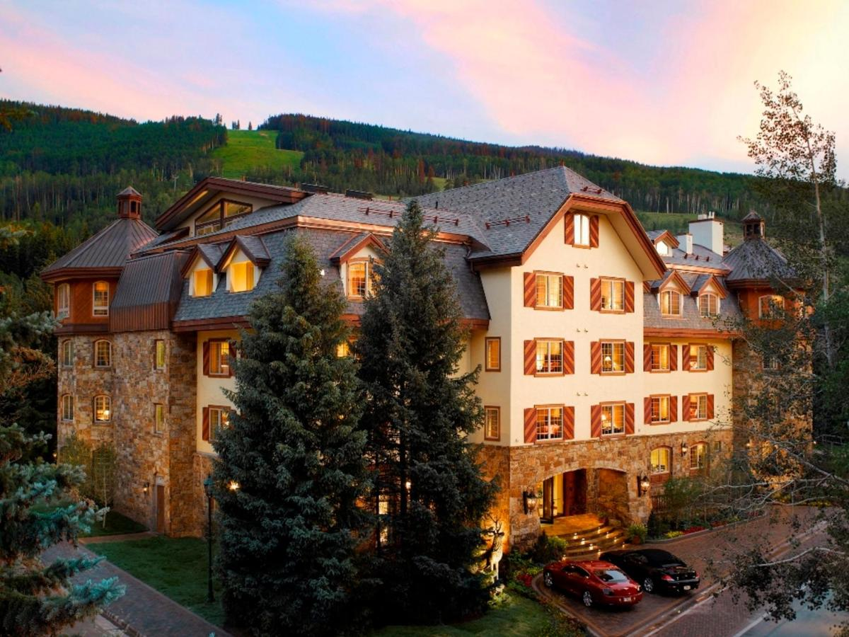 Tivoli Lodge Vail Tivoli Lodge Vail Co Booking