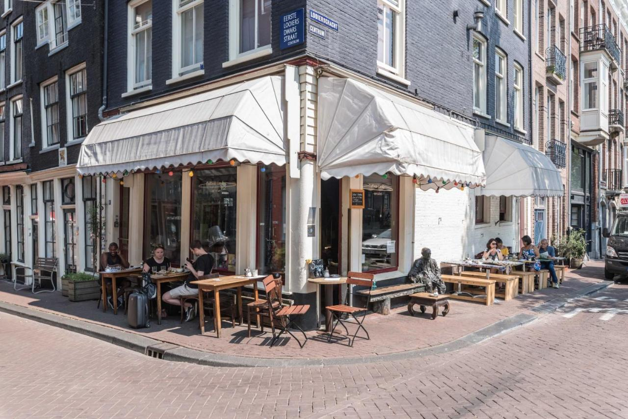 La Cucina Italiana Utrecht Boutique Canal House Suites Amsterdam Updated 2019 Prices