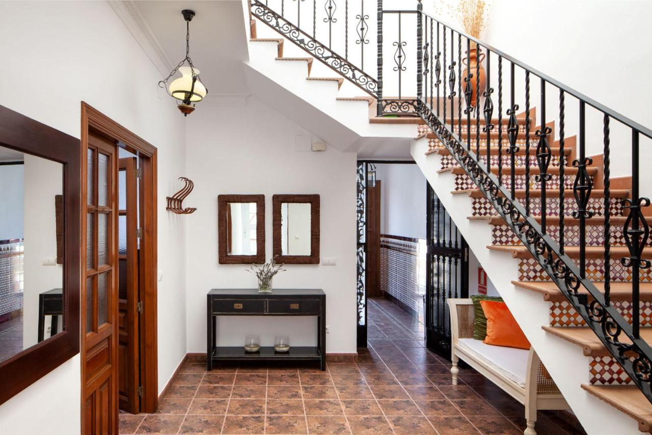 Muebles Caparros Malaga Casa La Alcazaba De Serrato Serrato Updated 2019 Prices