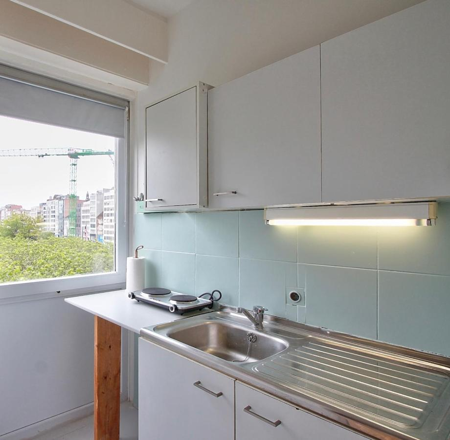 A Plus Keuken Tienen Cosy Well Furnished Studio Antwerp Updated 2019 Prices