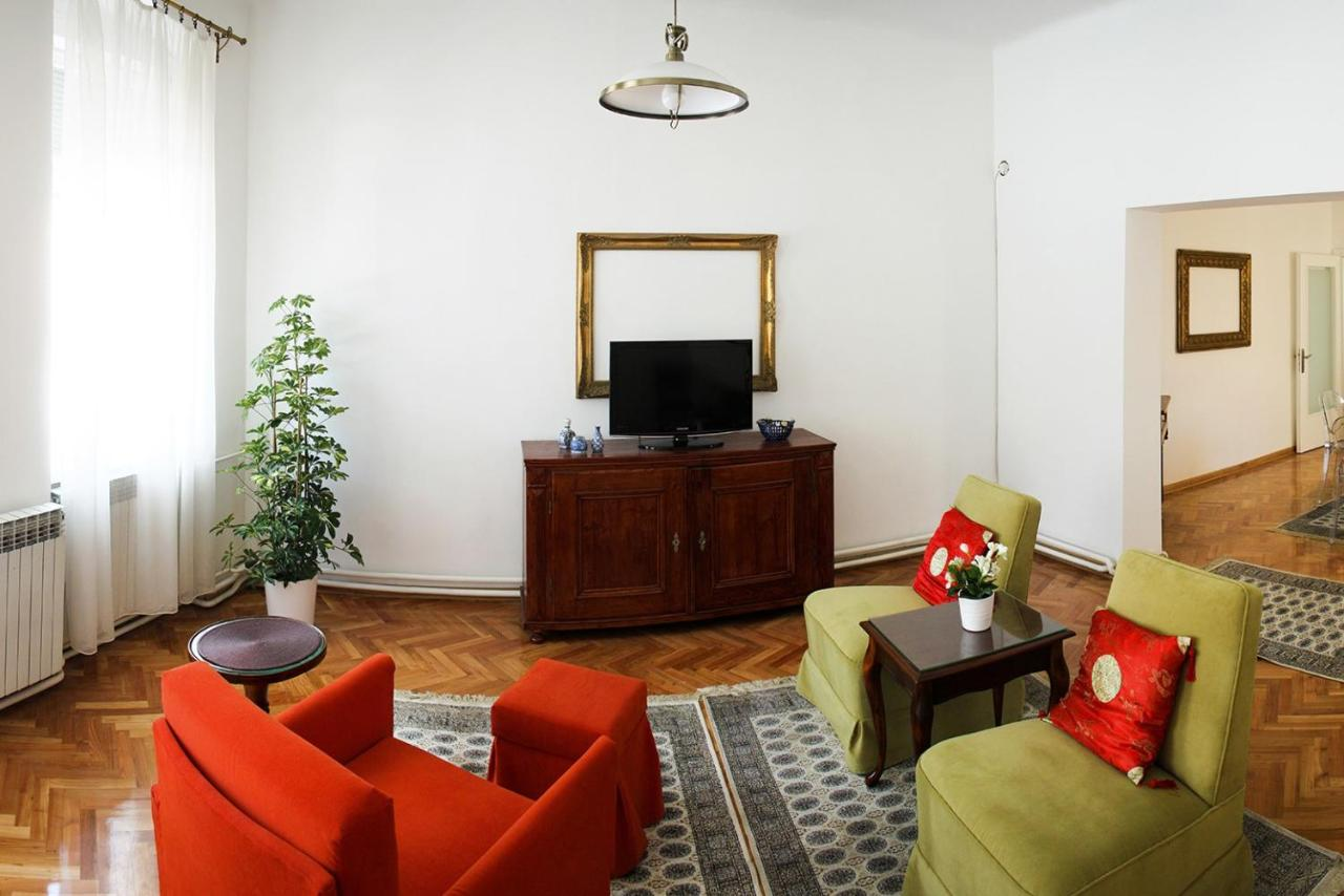 Giardino Novi Sad Apartment 14 Барањска Novi Sad Serbia Booking