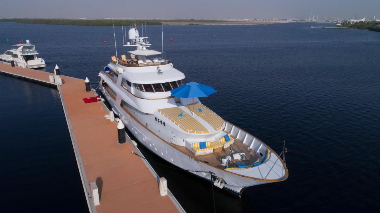 Mobile Klimaanlage Yacht Hotel Nordic Star Private Yacht Vae Ra S Al Chaima