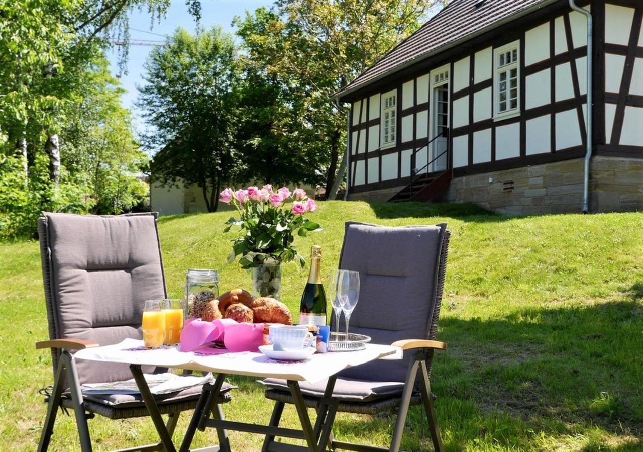 Möbel Vom Gutshof Vacation Home Gutshof Schäferhaus Frielendorf Germany Booking