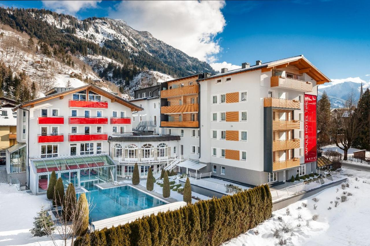Hotel Met Zwembad Tirol Impuls Hotel Tirol Bad Hofgastein Updated 2019 Prices