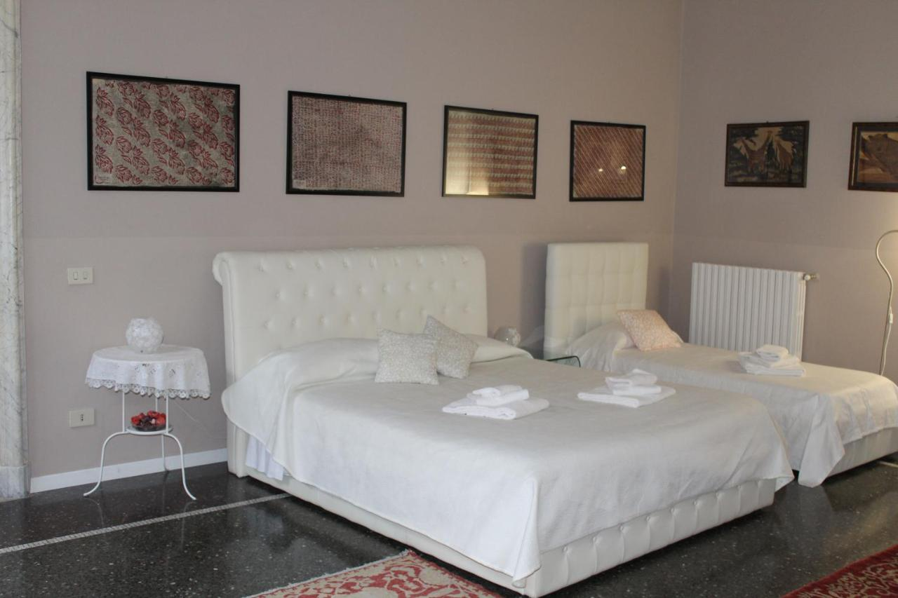 Bagno A Mare Con Tampax Guesthouse Family Luxury Rooms Genoa Italy Booking